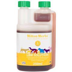 Hilton Herbs LBM Solution (Canine)