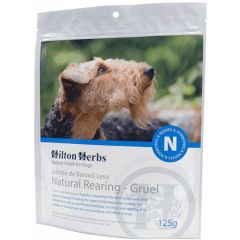 Hilton Herbs Natural Rearing Gruel (Canine)