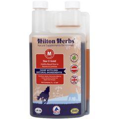 Hilton Herbs Nav X Gold (Equine)