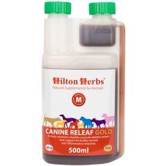 Hilton Herbs Releaf Gold (Canine)