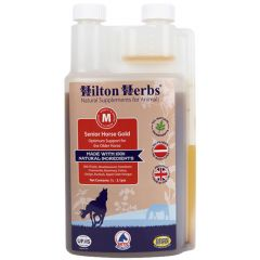 Hilton Herbs Senior Horse Gold (Equine)