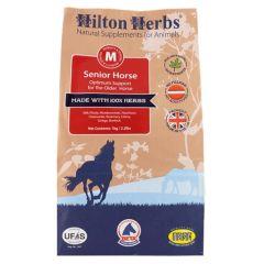 Hilton Herbs Senior Horse New Bag