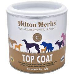 Hilton Herbs Top Coat (Canine)