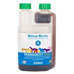Hilton Herbs Tranquility Gold 250ml