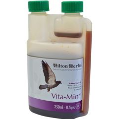 Hilton Herbs Vita Min Plus (Avian)