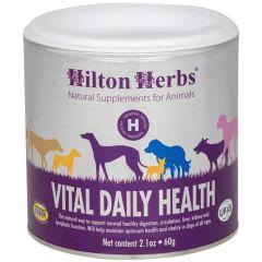 Hilton Herbs Vital Daily Health (Canine)