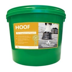 Global Herbs Hoof (Equine)-1kg