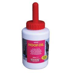 Equimins Hoof Oil (400ml with cap)