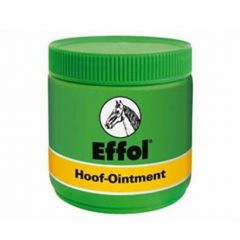 Effol Hoof Ointment (Green 500ml Pictured)