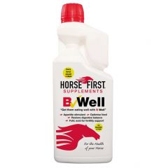 Horse First B Well 1 Litre