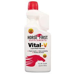 Horse First Vital-V 1 Litre