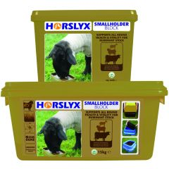 Horslyx Smallholder Block (Farm)