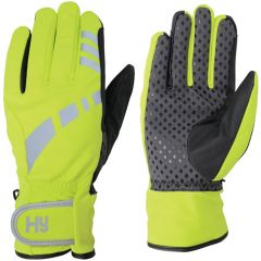 Hy5 Reflective Waterproof Multipurpose Gloves (Human)