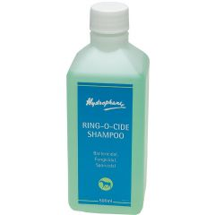 Hydrophane Ring-O-Cide Shampoo 500ml (Equine)