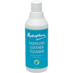 Hydrophane Saddlers Leather Cleaner 500ml (Equine)