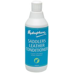 Hydrophane Saddlers Leather Conditioner 500ml (Equine)