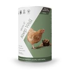 Verm-X Keep Well for Poultry