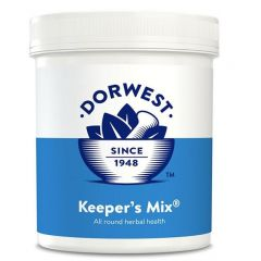 Dorwest Herbs Keeper's Mix 250g
