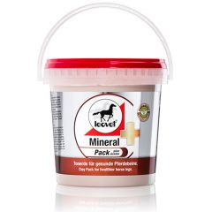 Leovet Mineral Pack with Arnica 1.5kg (Equine)