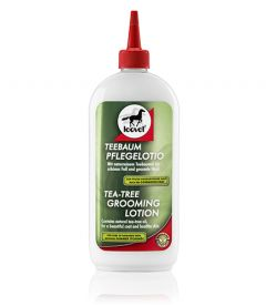 Leovet Tea Tree Grooming Lotion 500ml (Equine)