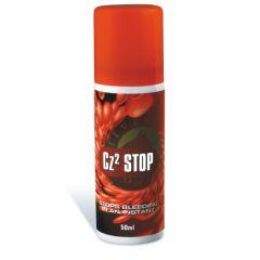 Leverton CZ2 Stop - Stops Bleeding Instantly 50ml