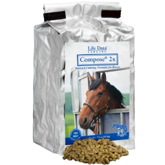 Life Data Compose 2X 500g (Equine)