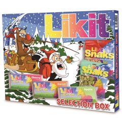 Likit Christmas Selection Box (Equine)