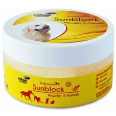 Lillidale Sunblock Powder 4 Animals (Equine/Pet)