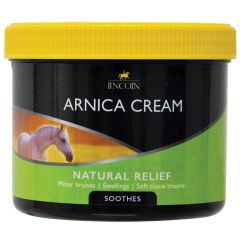 Lincoln Arnica Cream 400g (Equine)