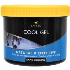 Lincoln Cool Gel 400g (Equine)
