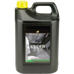 Lincoln Cyder Vinegar 4 Litre (Equine)