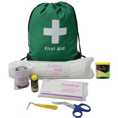 Lincoln First Aid Travel Bag (Equine)