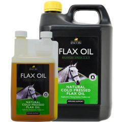 Lincoln Flax Oil (Equine)