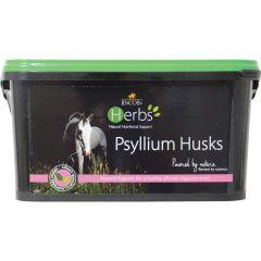 Lincoln Herbs Psyllium Husks 1.5kg (Equine)