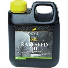 Lincoln Omega Gold Rapeseed Oil 1 Litre (Equine)