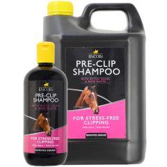 Lincoln Pre-Clip Shampoo (Equine)