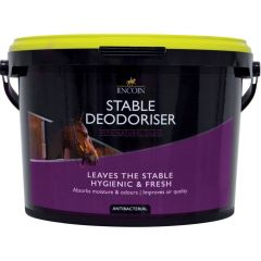 Lincoln Stable Deodoriser 4kg (Equine)