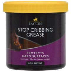 Lincoln Stop Cribbing Grease 500g (Equine)