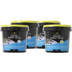 Lincoln Tinted Event Salve 1kg (Equine)