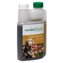 Wendals Herbs Liquid Stop Itch (Canine)