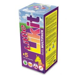 Little Likit Multipack - Pack of 5 Little Likits (Equine)