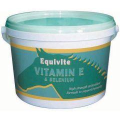 Mars Equivite Vitamin E & Selenium 3kg (Equine)