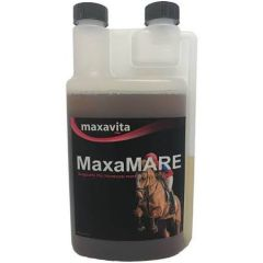 Maxavita MaxaMare 1 Litre (Equine)