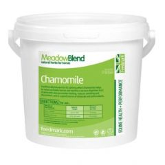 Feedmark Meadowblend Chamomile 900g Tub