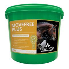 Global Herbs MoveFree Plus 1kg