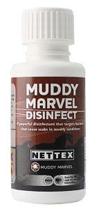 Nettex Muddy Marvel Disinfect 100ml