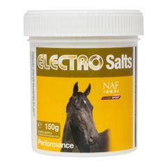 NAF Electro Salts 150g Travel Pack