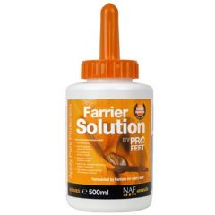 NAF Farrier Solution by ProFeet