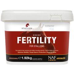 NAF Fertility for Stallions (Equine)