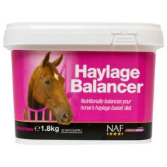NAF Haylage Balancer 1.8kg